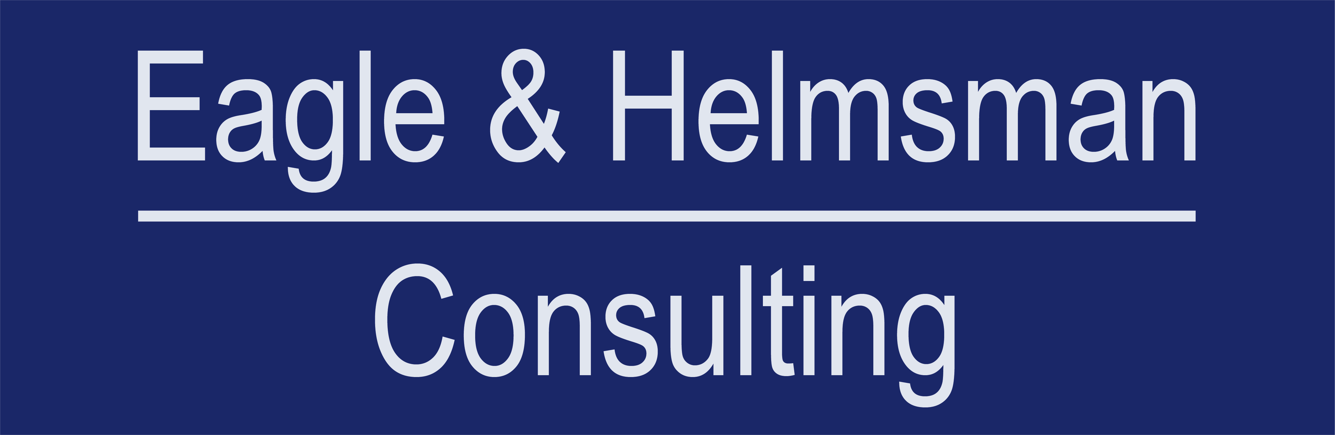 Eagle & Helmsman Consulting GmbH
