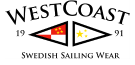 WestcCoast  - Swedish Sailing Wear